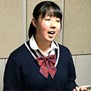 大下妃奈さん(ボイトレ)高校生